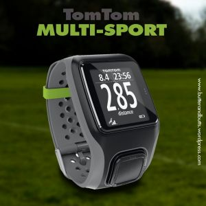 Wrist Watch for Runners