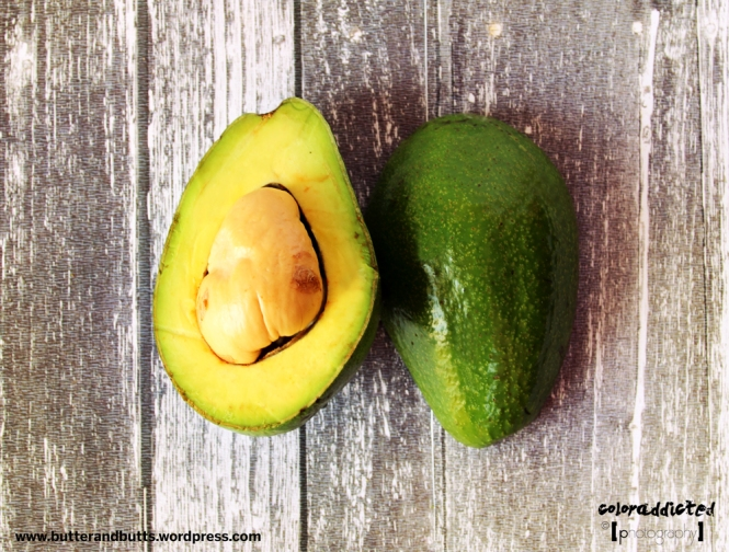 Rich source of vegan protein- Avocados