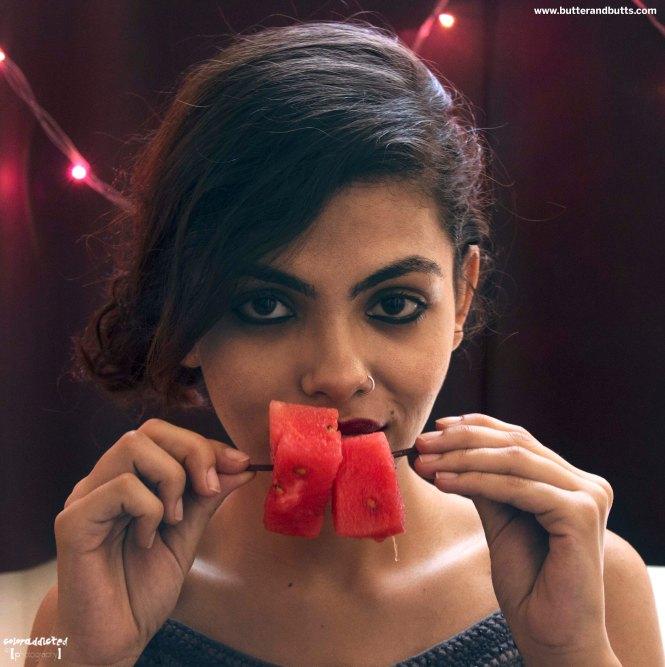 Deepika Khosla Stay Hydrated