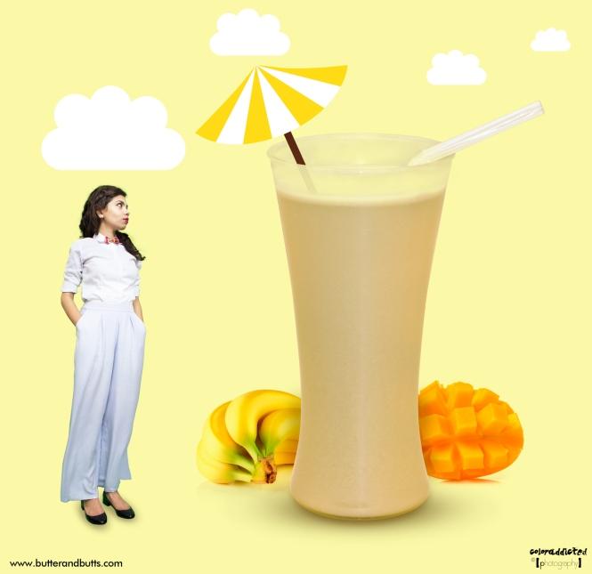 Deepika Khosla for Oriflame